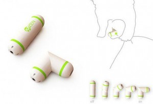 pillete bluetooth headset