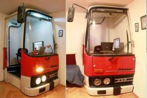 omnibus für zuhause